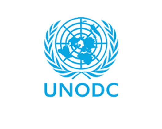 دفتر مبارزه با مواد مخدر و جنایت ملل متحد UNODC